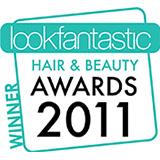 Gentle Rose Exfoliator Lookfantastic Hair & Beauty 2011