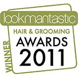 Daily Moisture Boost Lookmantastic Hair & Grooming 2011