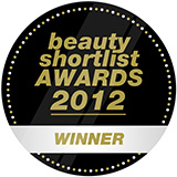 Beauty Shortlist 2012