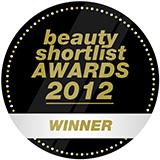 Gentle Rose Exfoliator Beauty Shortlist 2012