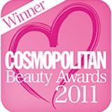 Skin Nourishing Shower Cream Cosmopolitan Beauty 2011