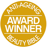 Treat Your Feet Foot Cream Beauty Bible Awards 2012