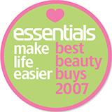 Papaya Enzyme Peel Essentials Magazine 2007