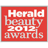 Herald Beauty 2012
