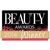 Pro-Collagen Marine Cream Beauty Magazine Awards 2014