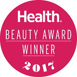 Health Beauty Award Winner 2017