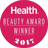 Health Beauty Award Winner 2017