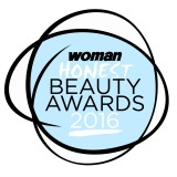 Woman Magazine - Honest Beauty Award 2016