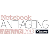 Pro-Collagen Cleansing Balm Notebook 2013