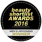 Pro-Collagen Marine cream for Men 2016 Beauty Shortlist Awards