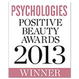 Psychologies Beauty Awards 2013
