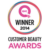 Frangipani Monoi Body Oil QVC Customer Beauty Awards Hong Kong 2014