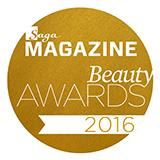 Saga Beauty Awards 2016