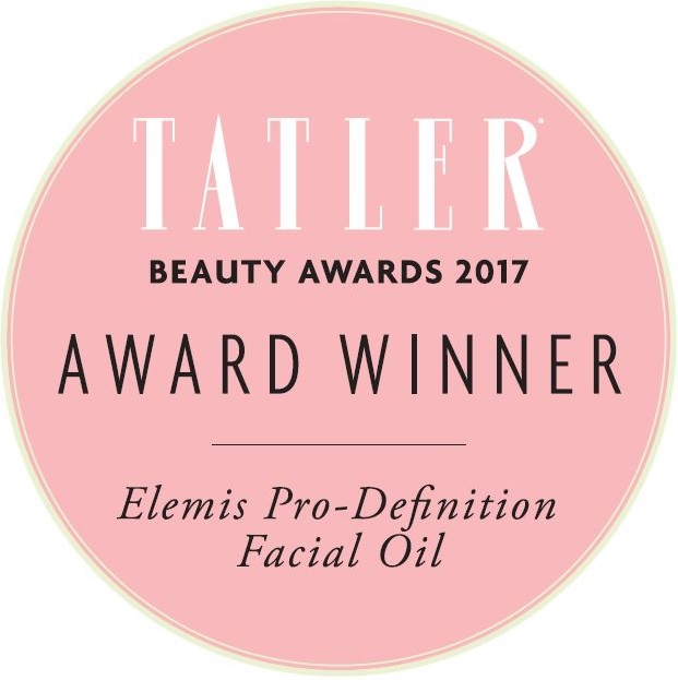 Pro-Definition Facial Oil, Tatler, Best Face Oil Winner