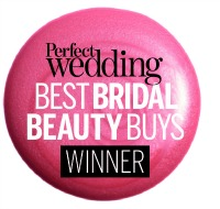 Perfect Wedding's 'Best Bridal Beauty Buys 2016'