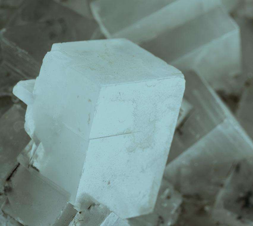 Mineral Rich Salts