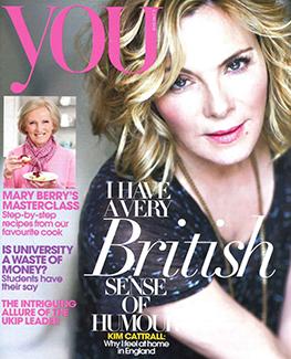 You Magazine, June 2013