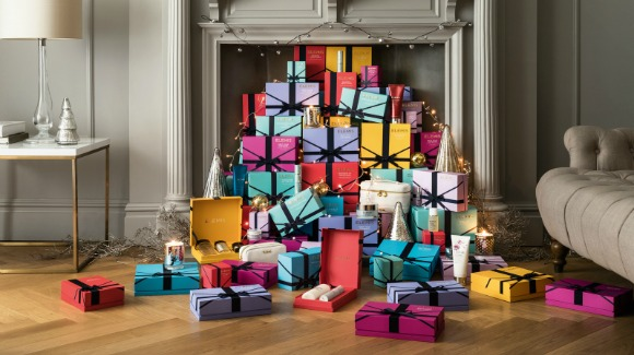 ELEMIS Holiday Gift Shop