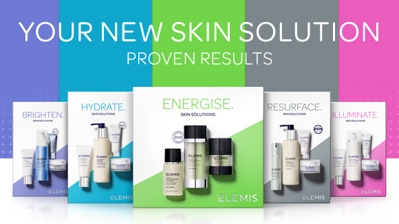 New Skin Solutions